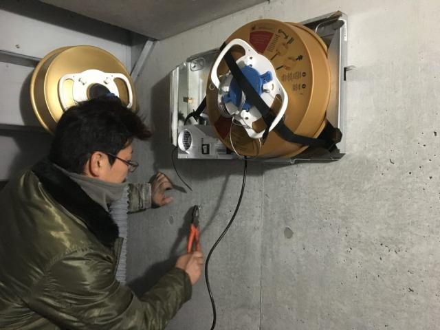 レインボー36V豊島区2