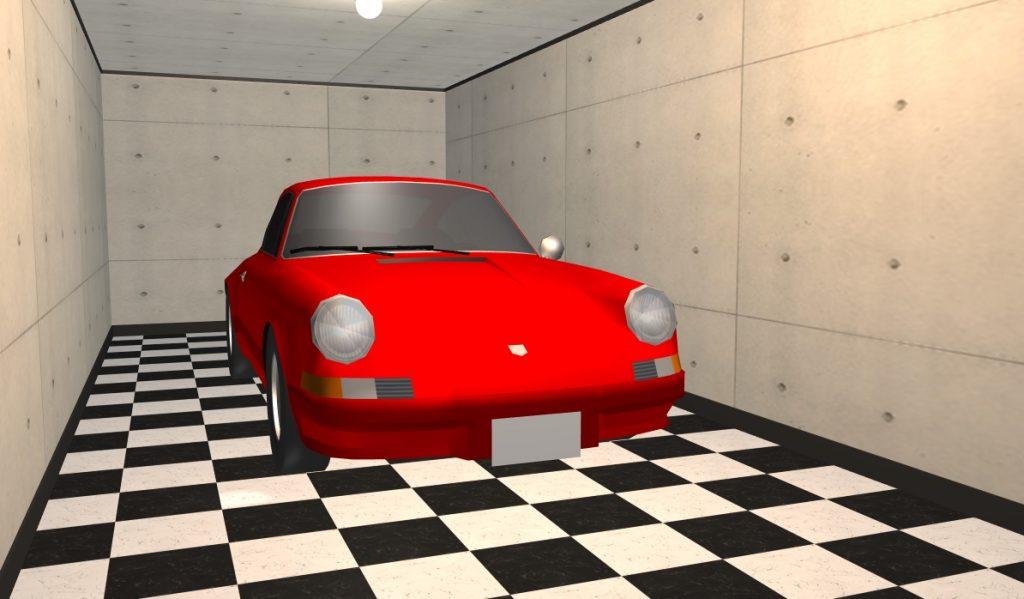 車庫ちゃん-4